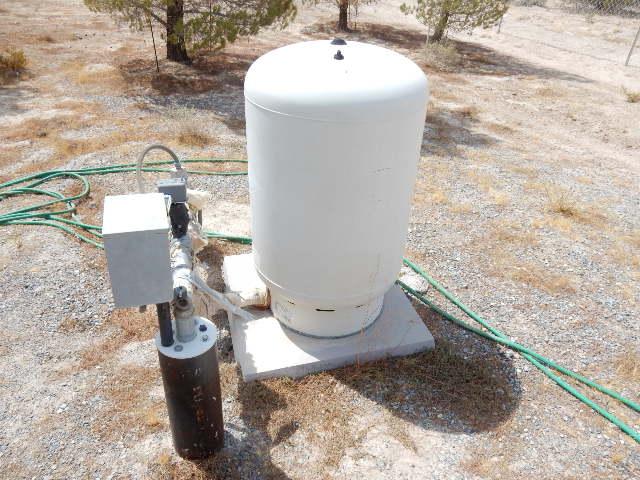 We inspect wells!