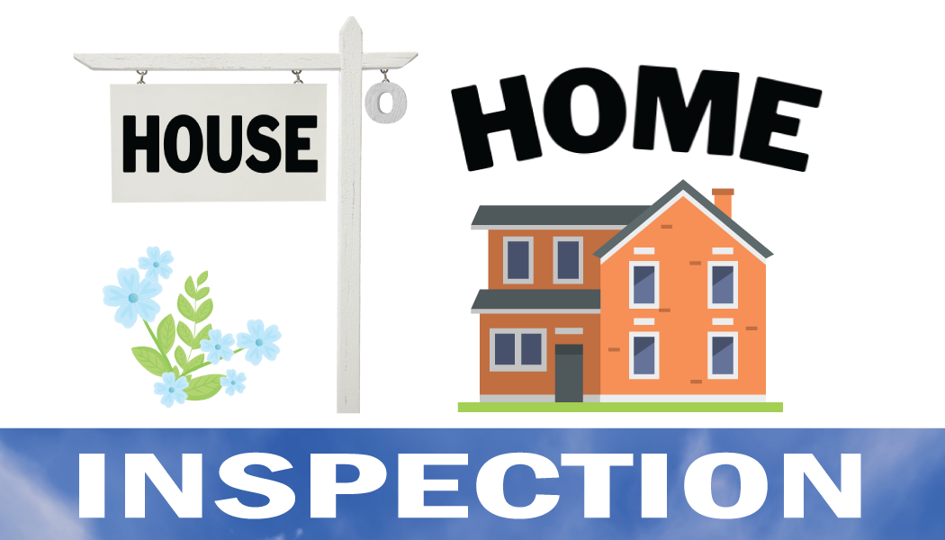House To Home Inspection Logo